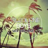 Melbourne Boys Mix Vol One