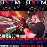 scott walker usfm radio show 6th august 2016