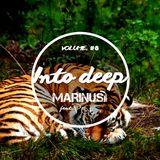 Marinus feat. Poes - Into Deep | Volume #8