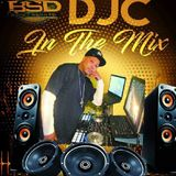 Bounce Squads Djs DJ C Labor Day Freestyle Mix 2018