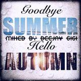 DJ G - #GoodBye*Summer*
