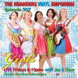 The Hoarders' Vinyl Emporium 207 - 'More Girls'
