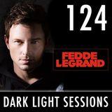 Fedde Le Grand - Dark Light Sessions 124 (Yearmix) 2014-12-26