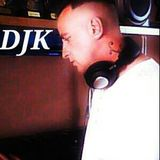 DJK  IN THE MIX     TRANCE  TRONIC