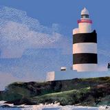 Dublin Explorer - Roger O'Reilly's Lighthouses