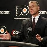 Paul Holmgren, Flyers GM, Conference Call
