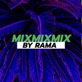 RAMA Mixtape x LION MUSIC CIRCUS Vol. 6