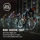 Pete Paphides - Live from Red Hook Crit (22/07/2017)