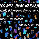 Tanz mit dem Herzen! Guest-Selecta XtraΩrdinary / Djäzz Duisburg / 1st Set