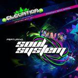 Soul System LIVE at Elevation 15th April 2016