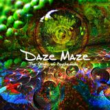 2018-12-2 DAZE MAZE KURO DJ SET