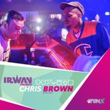 Chris Brown Mini-Mix by DJ Irwan