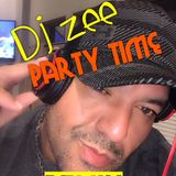 Dj Zee Party Up Remix