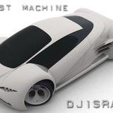 "DJ1SRAEL - ""Ghost Machine"""