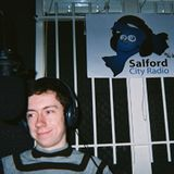 Mike and Christian, Salford City Radio 05-04-09