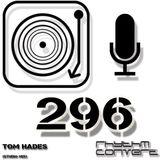 Techno Music |  Rhythm Converted Podcast 296 with Tom Hades (Studio Mix)