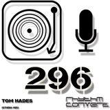 Techno Music |  Rhythm Converted Podcast 296 with Tom Hades (Studio Mix)