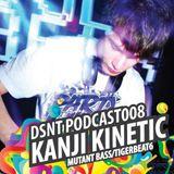 008 - Kanji Kinetic