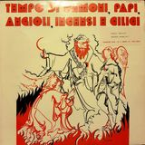 TEMPO DI DEMONI - crazy ITALIAN satanic HIP HOP ELETRONIC BEATS Library SCORE!