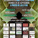 Rave Fest 2015 (Guadarrama) by Luis Donoso