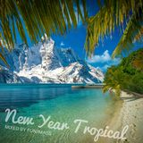 New Year Tropical
