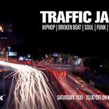 Traffic Jam NYE 31/12/2005 (Craig Solo, Tom Trago, Cinnaman, San Proper and Toby Paul) Part 2/4