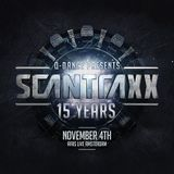 Scantraxx 15 Years | Chapter 4: A2 Records Journey