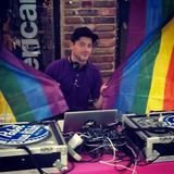 Gay Pride / American Apparel Chelsea NYC store / 6.30.13