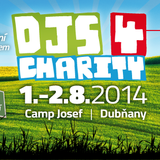 20140802 DJs4Charity live recording (zase opily trohu ...)