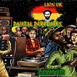 LION UK - DIGITAL DUBPLATES jungle mix