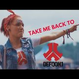 Take Me Back To Defqon.1  Hardstyle Vibes Mix