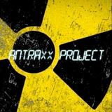 Antraxx-Project_-_Verdammt, gemixt nochmal und aufgedreht!