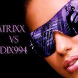 Jam Session Patrixx vs radix994