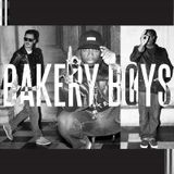 The Hip Hop Show on Shoreditch Radio - Show 7 - INTERVIEW WITH THE BAKERY BOYS