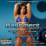 Bashment Session!