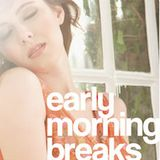 Early Morning Breaks mixed by Palerider 19/04/2015