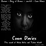 Coma Diaries - The sound of Adrian Hates & Torben Wendt - mixed by DJ JJ