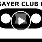 DJ Sayer Club Mix Vol 8