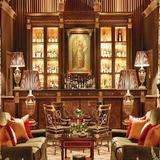 Four Seasons Hotel Firenze Atrium Bar