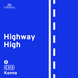 Highway High: E313 by Konna