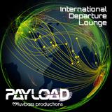International Departure Lounge