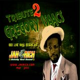 Gregory Isaacs Tribute MIX by Selector JAH RICH