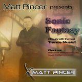Matt Pincer - Sonic Fantasy 048