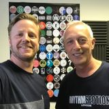 Ellis Dee B2B Jay Cunning - House Classics to Rave Anthems