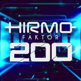 Hirmo Faktor 200th Episode @ Radio Sky Plus 01-05-2015 - 100% Club Classics