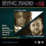 Sync Radio EP 115