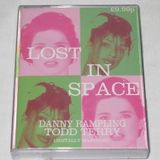 Todd Terry - Lost In Space 1995