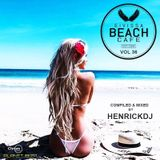 Eivissa Beach Cafe VOL 36 - Compiled & mixed by HenrickDJ