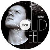 Solid Steel Radio Show 7/9/2018 Hour 2 - Ital Tek