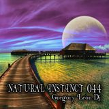 Natural Instinct // 044